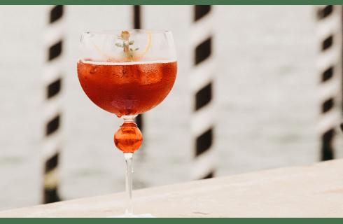La rinascita dello Spritz per il compleanno di Venezia