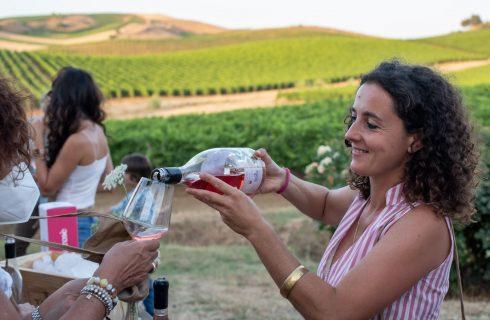 10 vini rosè perfetti per le tue sere d'estate