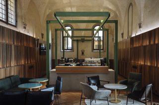 Firenze: Ditta Artigianale apre una Scuola del Caffè in convento