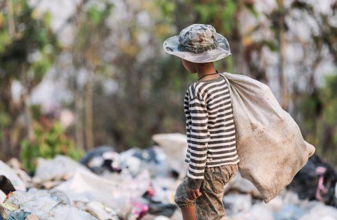 ONU: la pandemia acuisce la fame nel mondo