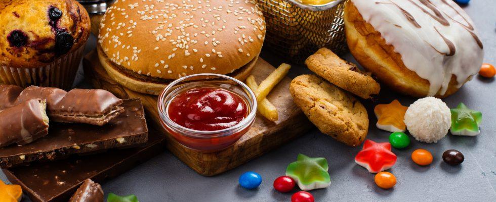 Il junk food è eterno: il video scandalizza tik tok
