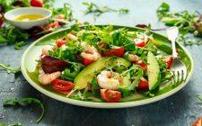 10 insalate colorate e saporite da fare ora