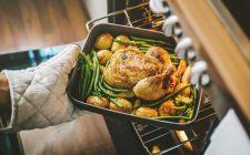 Perché pollo e tacchino sono tanto amati?