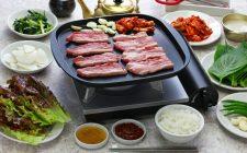 Guida all'acquisto del tuo bbq coreano