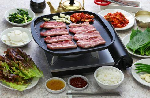 Griglia per barbecue coreano: guida all'acquisto