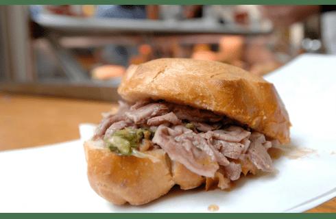 Tassa sullo street food: la proposta del direttore degli Uffizi
