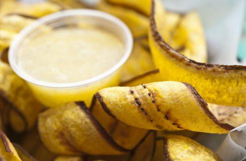7 ricette salate che puoi fare con le banane