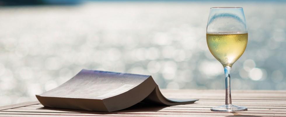 15 libri da leggere sotto l'ombrellone
