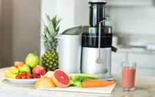 4 elettrodomestici per le ricette estive