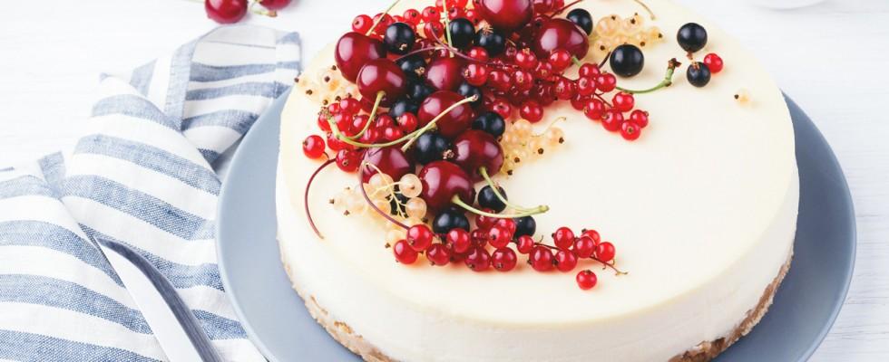 17 torte estive freschissime per la tua estate