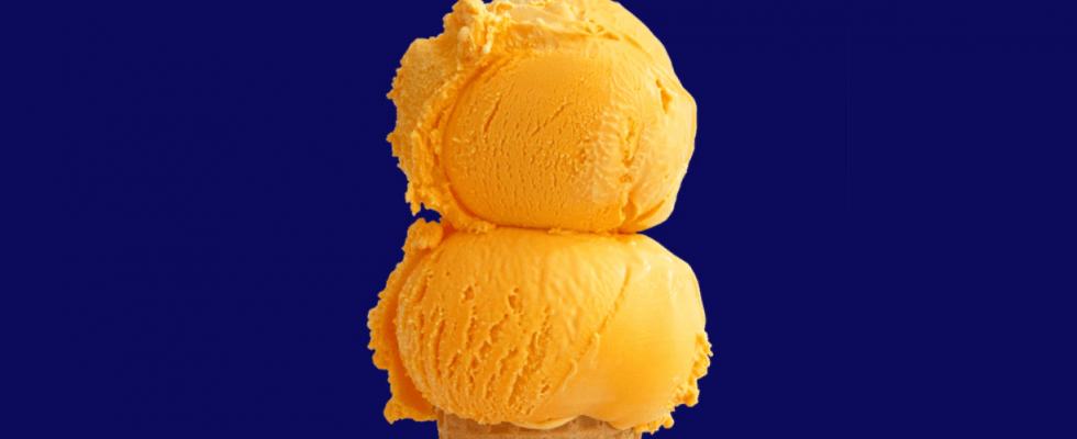 I mac & cheese diventano un gelato