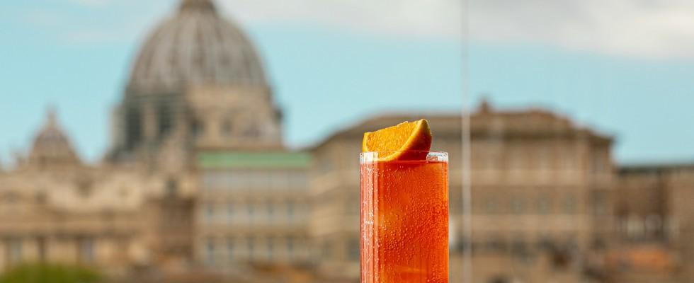 Roma: dove bere ottimi drink analcolici
