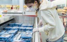 Surgelati: consumi record in pandemia