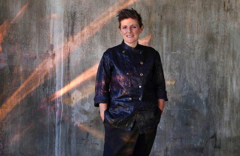 Viviana Varese è Champion of Change: la ristorazione è ancora troppo bianca, etero e machista