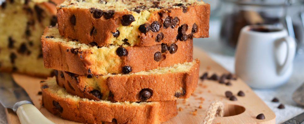10 plumcake che non possono mancare nella tua colazione