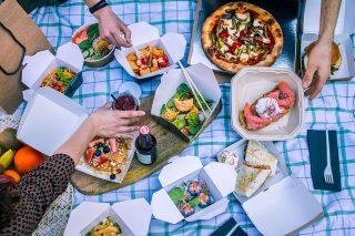 3 app bolognesi per combattere lo spreco del cibo invenduto