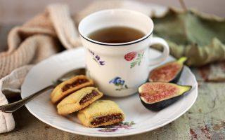 Biscotti ai fichi e noci: facilissimi