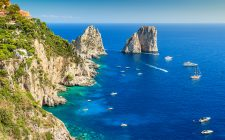 Piccola guida per mangiare bene a Capri