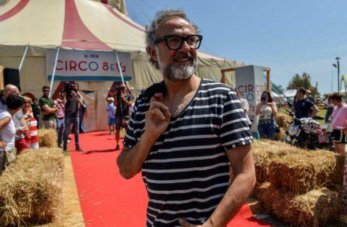 Al Meni: il circo dei sapori di Massimo Bottura torna il 7 e 8 agosto