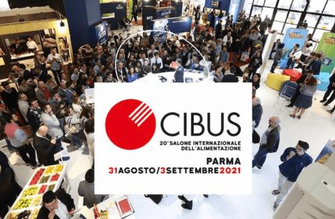 Ripartono le fiere con Cibus a Parma dal 31 agosto