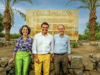 Radicepura Garden Festival ( e Donna Fugata): la Pantelleria del vino