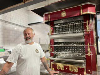 L'Antico forno Roscioli riapre dopo il restyling