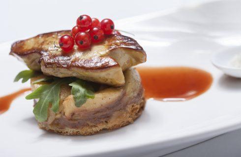 Foie gras artificiale, una possibile soluzione?