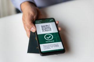 Arriva in Trentino il lettore automatico per il Green Pass