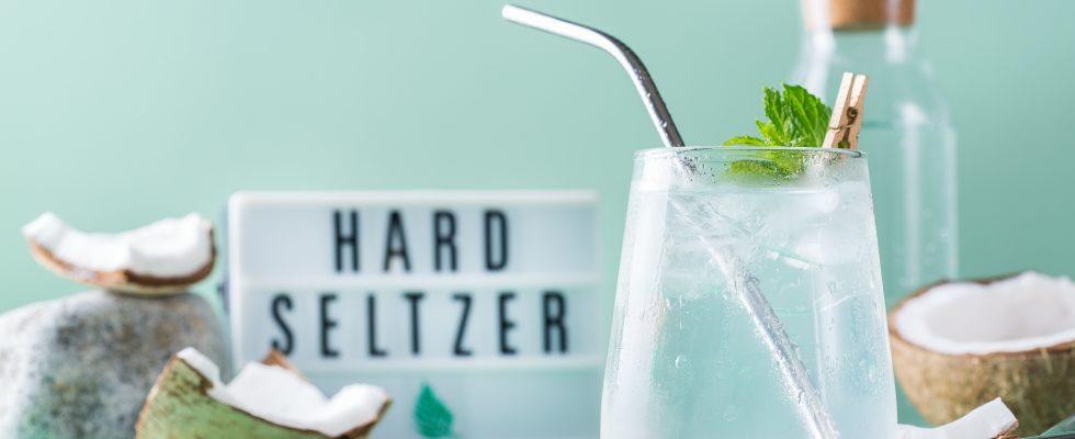 Hard Seltzer: cosa sono e perché piacciono cosi tanto