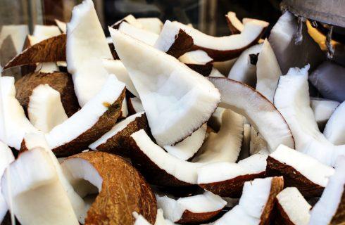10 ricette buonissime a base di cocco