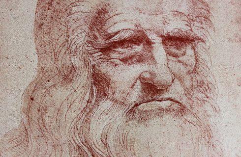 Ecco le invenzioni di Leonardo da Vinci…in cucina