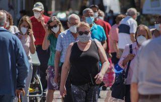 Sicilia: torna la zona gialla e il numero di 4 commensali a tavola