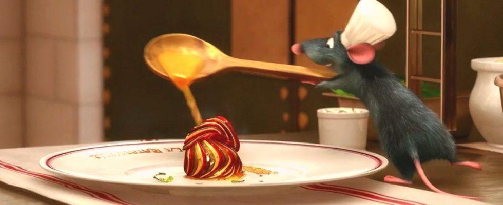 La chef tiktoker che ricrea i piatti della Disney