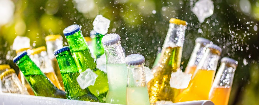 Ecco come utilizzare i soft drink in cucina