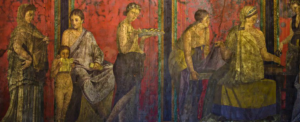 Cècubo: il vino degli antichi romani, tra passato e presente