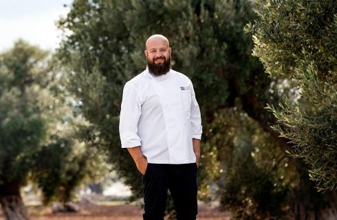 3 ricette dalla Puglia di Domenico Schingaro e Borgo Egnazia