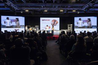 Il futuro della ristorazione sul palco di Identità Golose 2021