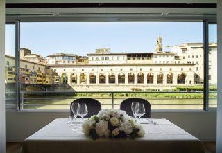 Golden View, Firenze