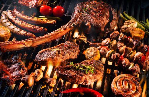 10 consigli per un barbecue perfetto