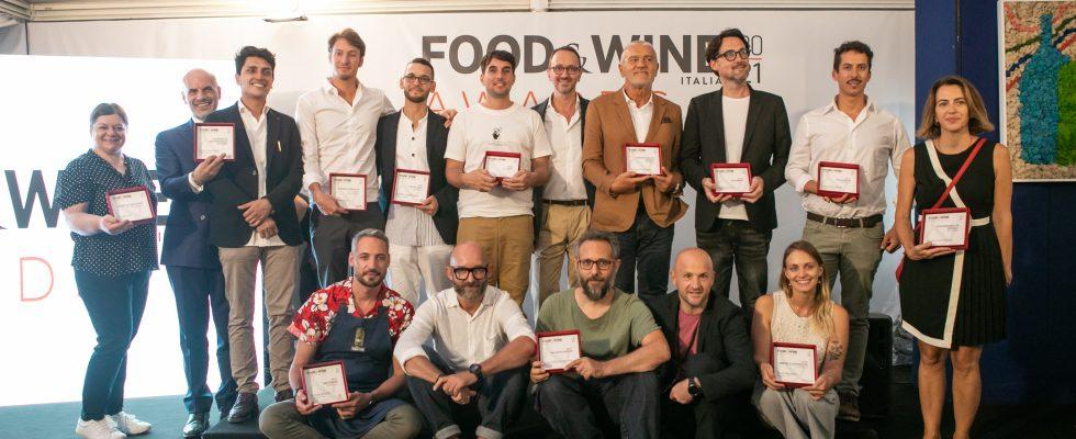 Food&Wine Awards 2021: tutti i vincitori
