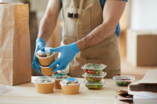 Quali sono stati i food trend dell'estate nel delivery?
