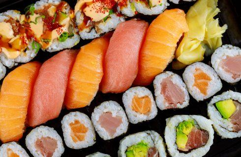 I 22 migliori ristoranti di sushi secondo il Gambero Rosso