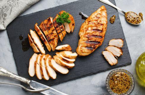 Pollo al meglio: come maneggiarlo, conservarlo, cucinarlo