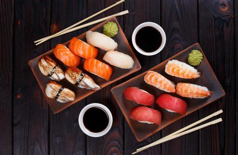 Storia del sushi: da dove viene questo piatto?