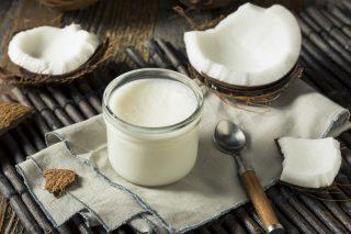 Come si usa l'olio di cocco