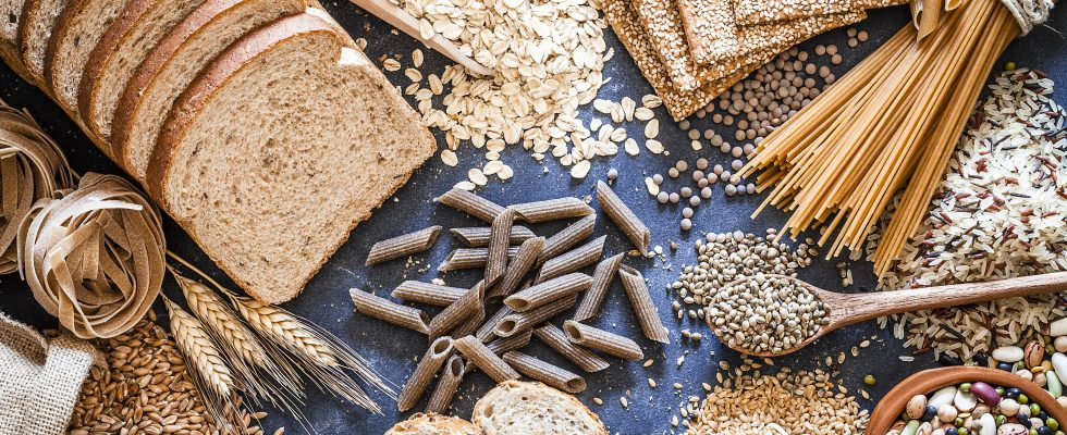 Pane e pasta, meglio integrali? Vediamo quali scegliere