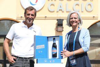 Peroni dedica una special edition alla Nazionale italiana