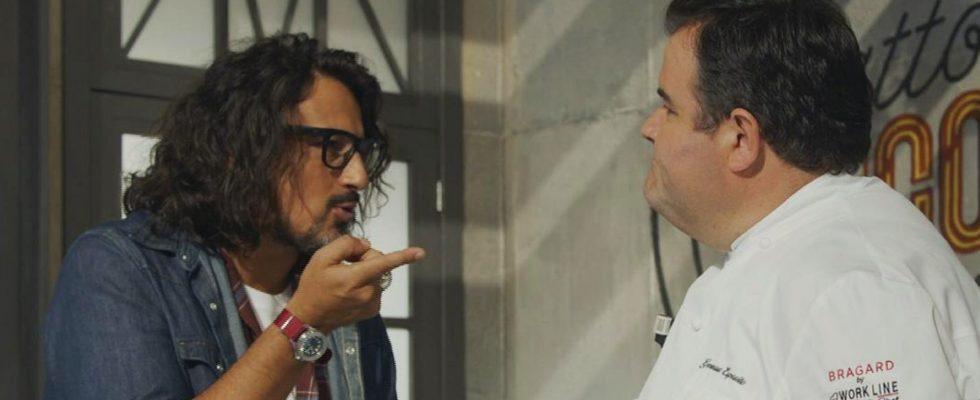 Piatto Ricco: com'è il nuovo programma di Alessandro Borghese?