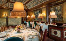 Ecco i 13 ristoranti più lussuosi al mondo