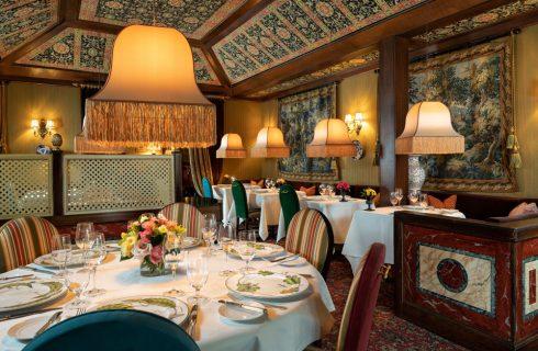 I 13 ristoranti più lussuosi al mondo secondo la Guida Michelin